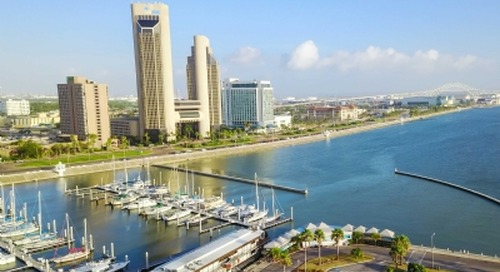 City of Corpus Christi, Texas, issues RfI on desalination