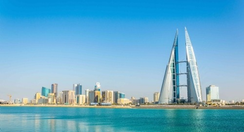 Bahrain names Acwa Power as preferred bidder on Al Dur 2