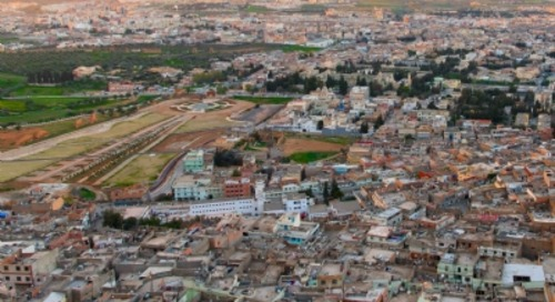 Sonatrach and ADE terminate WPA on Souk Tleta desal plant, Algeria