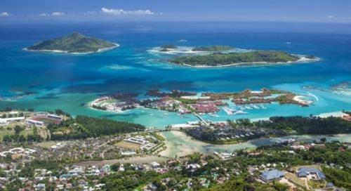Seychelles expands Providence desalination plant