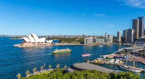 Sydney Desalination Plant poised for reactivation