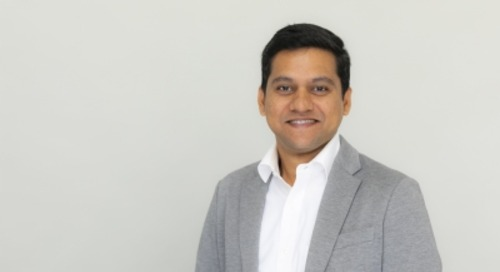 Five Minutes With: Saravanan Padmanaban, Inge sales manager for the Indian subcontinent