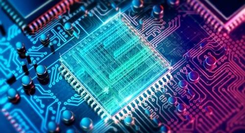 Intel to adopt water reuse at Oregon factory