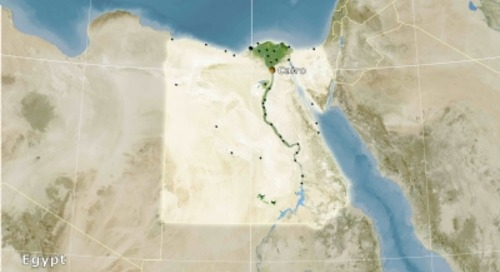 Egypt expedites 16 desalination projects