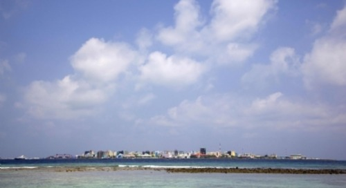 Hitachi wins $8.8 million desalination project in the Maldives