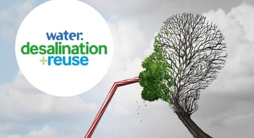 New Report: Towards a global standard for water reuse