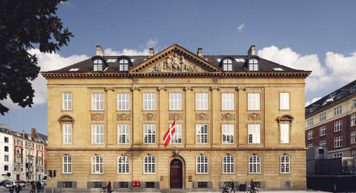 Contemporary Design Meets Classic Design At The Nobis Hotel Copenhagen