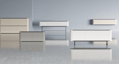 Momocca's Versatile Storage Collection Called Adara