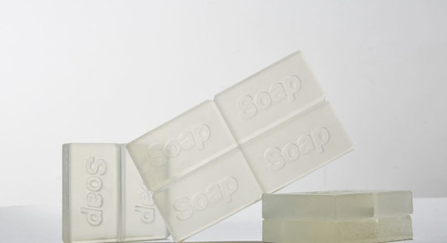 Good Thing Launches Minimalist Soap by Designer Jasper Morrison