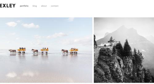 Building Your Portfolio Site with Squarespace & Josh McKenna