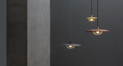 Ziihome Releases Kasa Lamp, Its First Light Designed by Yen-Hao, Chu