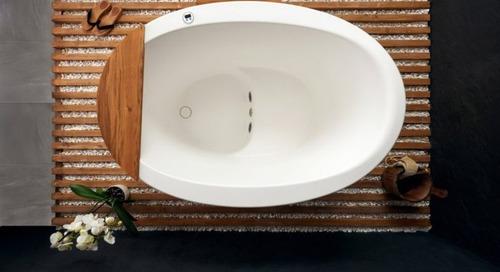 Aquatica Redefines the Art of Bathing