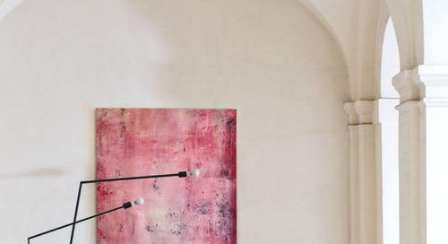 Meet Brut: Industrial-Inspired Furniture by Konstantin Grcic for Magis