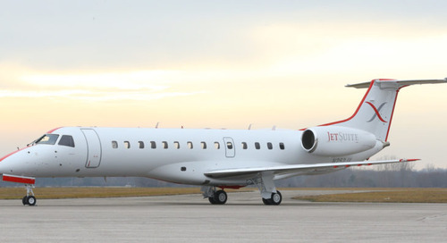 JetSuiteX Brings the Private Jet Experience to Everyone