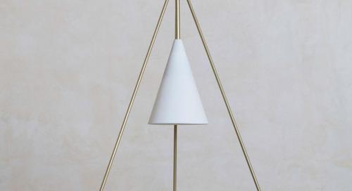 Allied Maker Unveils Four New Elegant Lighting Fixtures