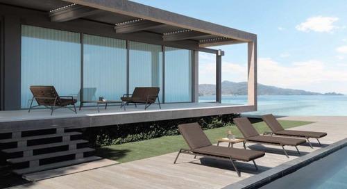The Cottage Collection by Ramón Esteve Estudio for Talenti