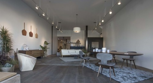 Northerners Collective's North Rim Pop-Up Showroom in Los Angeles