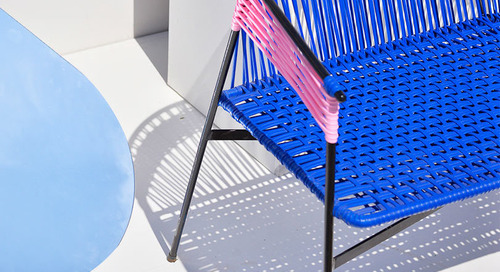 30 – 70 Collection Inspired the Colombian Tropics by Rafael Zúñiga for Tucurinca