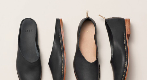 Slipping into Spring and Summer Shoes with FEIT's Latest Collection