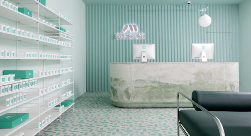 A Brooklyn Pharmacy You Won't Mind Waiting in Line at to Get Your 'Scripts.