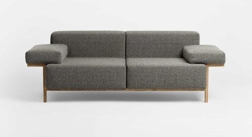 New Works by Copenhagen-Based Furniture Brand COMMON