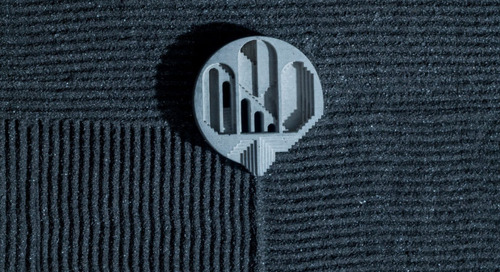 CHIMERA Architectural Jewelry by Material Immaterial studio