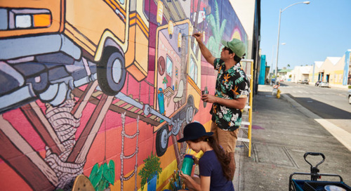 The Work From Hawaii Live/Work Residency Program