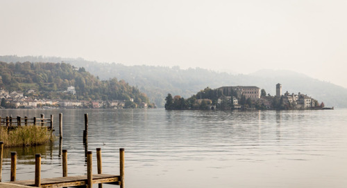 Casa Fantini Lake Time: An Italian Boutique Hotel Inspired by the Slow Pace of the Lake