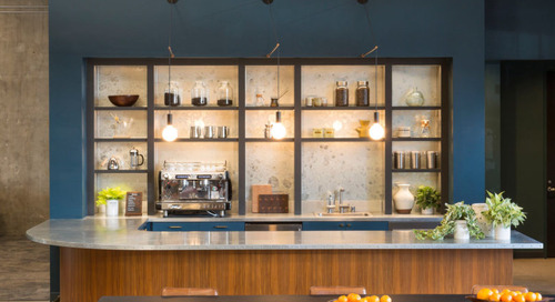 A New HQ for Dollar Shave Club in Marina del Rey by Rapt Studio