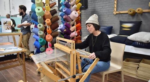 Discover a Borough of Creativity at BROOKLYN DESIGNS 2018