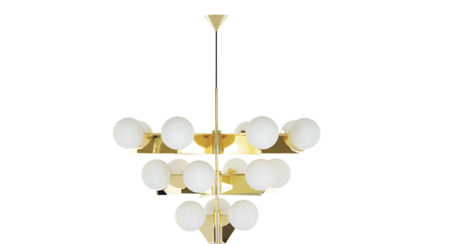 Going Global: Design Lessons from the Chandelier