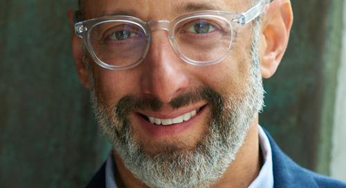 Friday Five with Peter Sallick of Waterworks