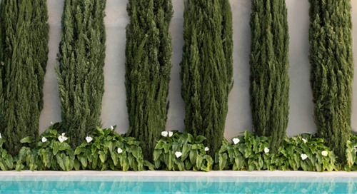 GAN Introduces First Outdoor Collection: Garden Layers by Patricia Urquiola