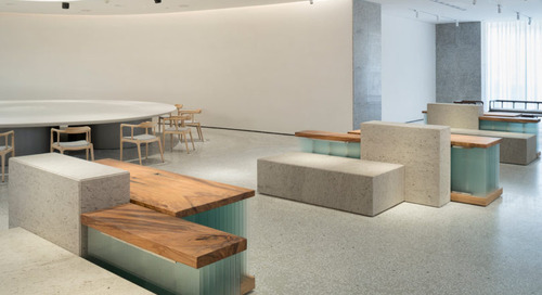 TEA MASTER: A Modern Teahouse in Hangzhou, China