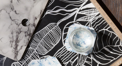 New Summer Entertaining Accessories from Society6