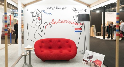 French Design Says There's No Taste for Bad Taste [VIDEO]