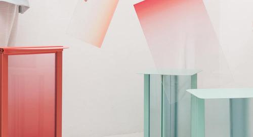 Femme Atelier's Framemust Reimagines the Door Frame into Furniture