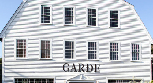 GARDE Expands to Santa Barbara with a New Concept Store and Boutique Rental