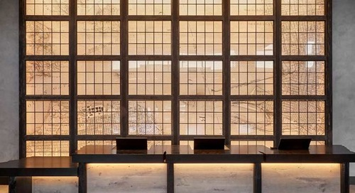 Hotel Kabuki: A Taste of Japan in San Francisco, California