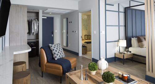 Hospitality Brand Generator Hostels Opens Its First USA Property in Miami Beach