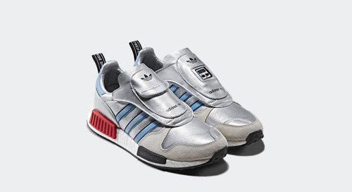 adidas Originals Never Made Collection Connects Past to Present