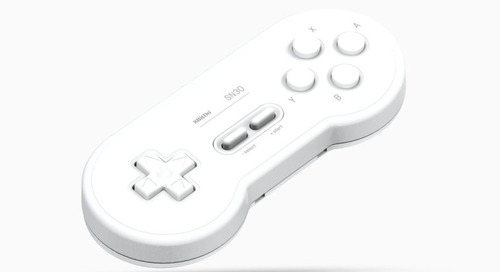 The Hauntingly Retro Ghostly x Analogue Super Nt Console