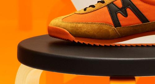 Karhu Unveils Limited Edition Version of Artek's Stool 60