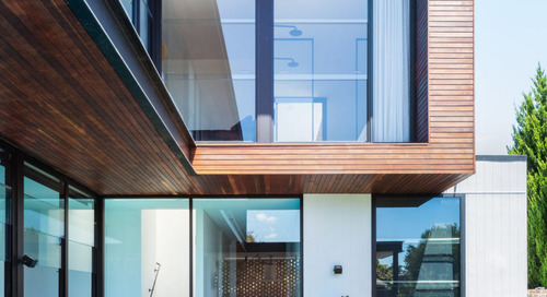 Preston House Is a Light-Filled, Indoor/Outdoor Residence in Sydney, Australia