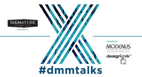 Join Us in the #DMMTalks Lounge and KBIS Salon