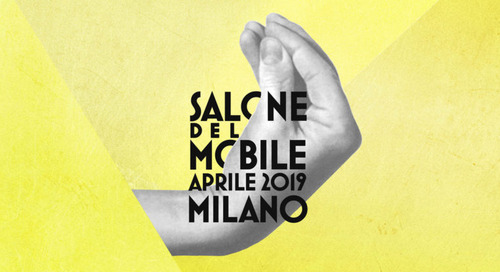 Join Snyder Diamond + the LA Design Community for Milan Design Week