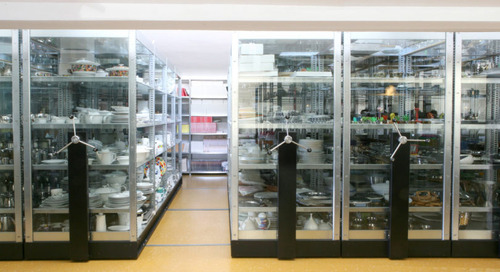 Museimpresa Releases NEWMUSEUM(S) Film About Italian Company Museums