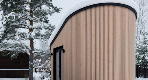 FLEXSE: A Modern Take on a Traditional Scandinavian Grillhouse