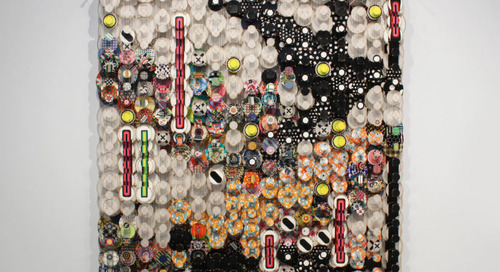7 Intricate Objects from Armory Art Fair Week