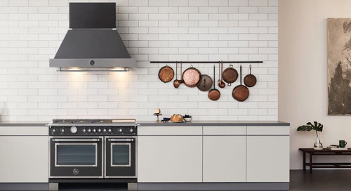 Appliance Brand Bertazzoni Celebrates Food + Modern Engineering
